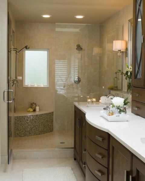master bathroom must have s mosaik design