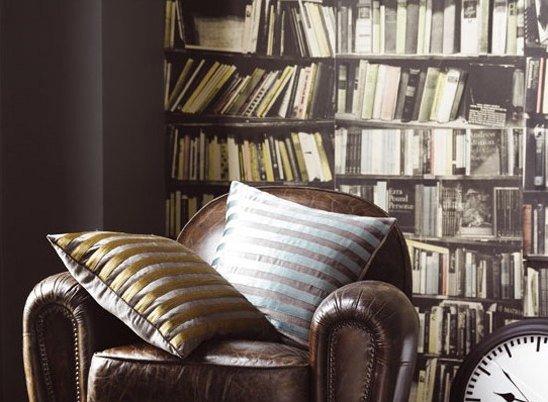 bookshelf-wallpaper