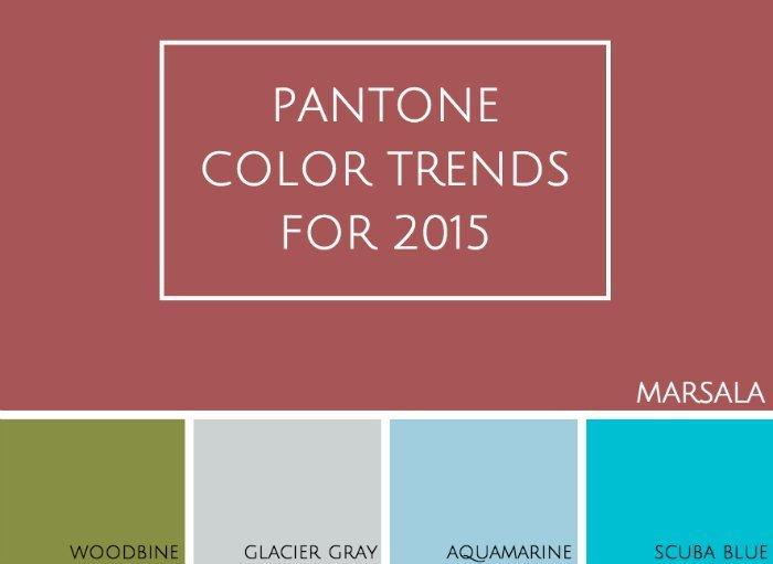 paint color trends 2015