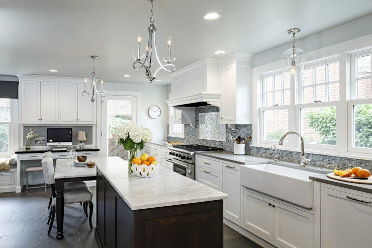mosaik design kitchen remodel