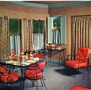 1956 home wallpaper
