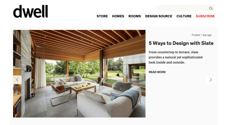 dwell design blog