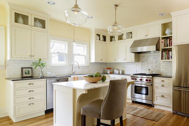 mosaik portland kitchen remodel