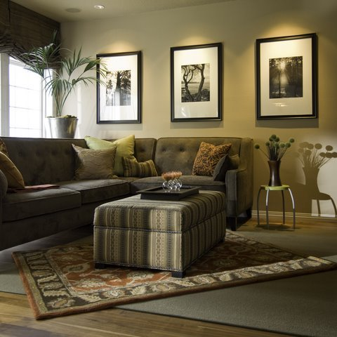 Personalize Your Space With Art