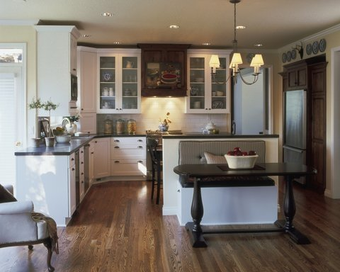 Kitchen: Building Your Remodeling Budget