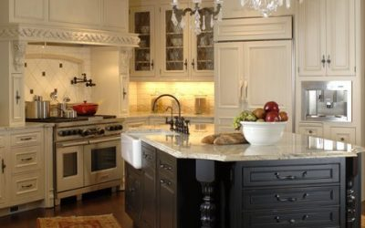 Kitchens: In-House vs. Outsourced Designers