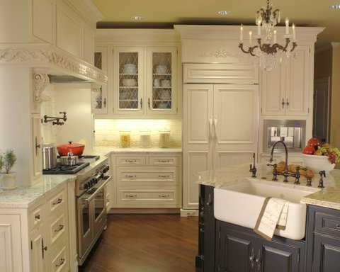 Kitchens: In-House vs. Outsourced Designers | Mosaik Design