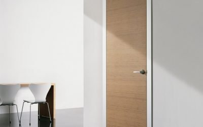 From Ordinary to Extaordinary:  New Interior Doors
