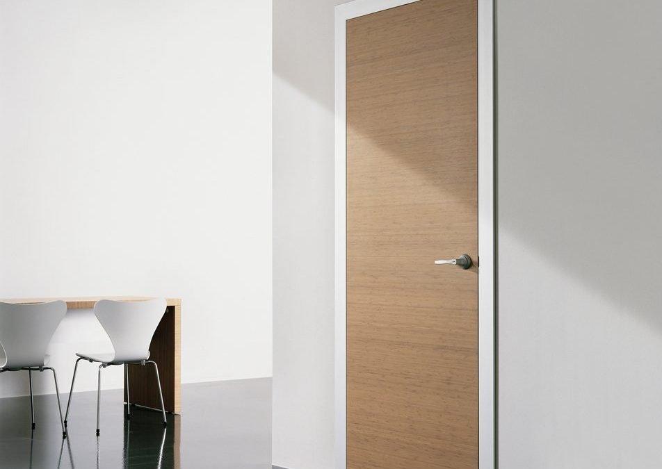From Ordinary to Extaordinary:  New Interior Doors
