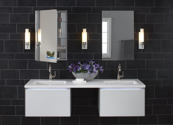 Master Bathroom Must Have's