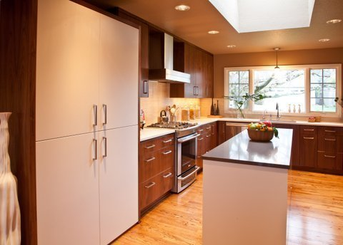 Remodeling Benefit:  Improving Lifestyle