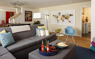 2013 Tour of Remodeled Homes: Capturing Space without Adding on
