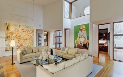 Your Home & You: The Psychology of Interior Design