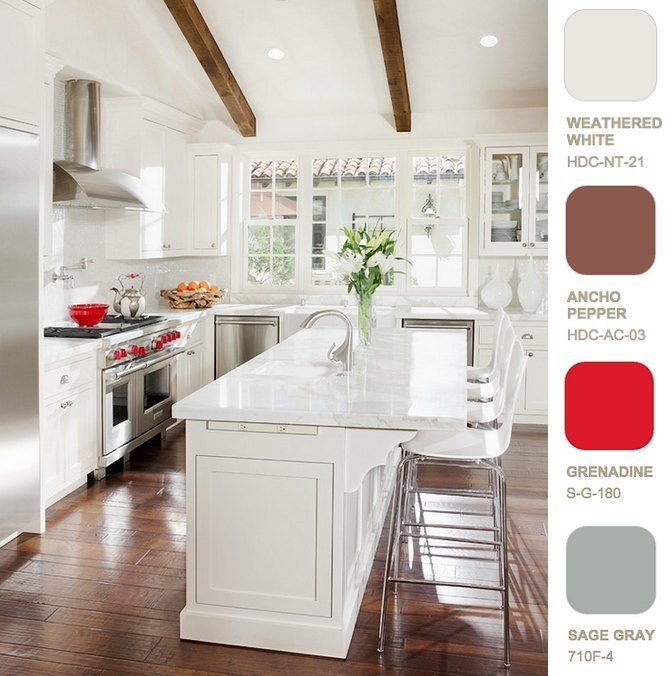 bright kitchen colors schemes bright kitchen colors schemes 4911