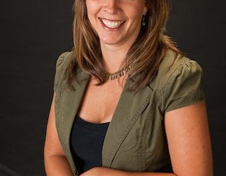 Meet Jamie Stark, Our New Interior Designer!