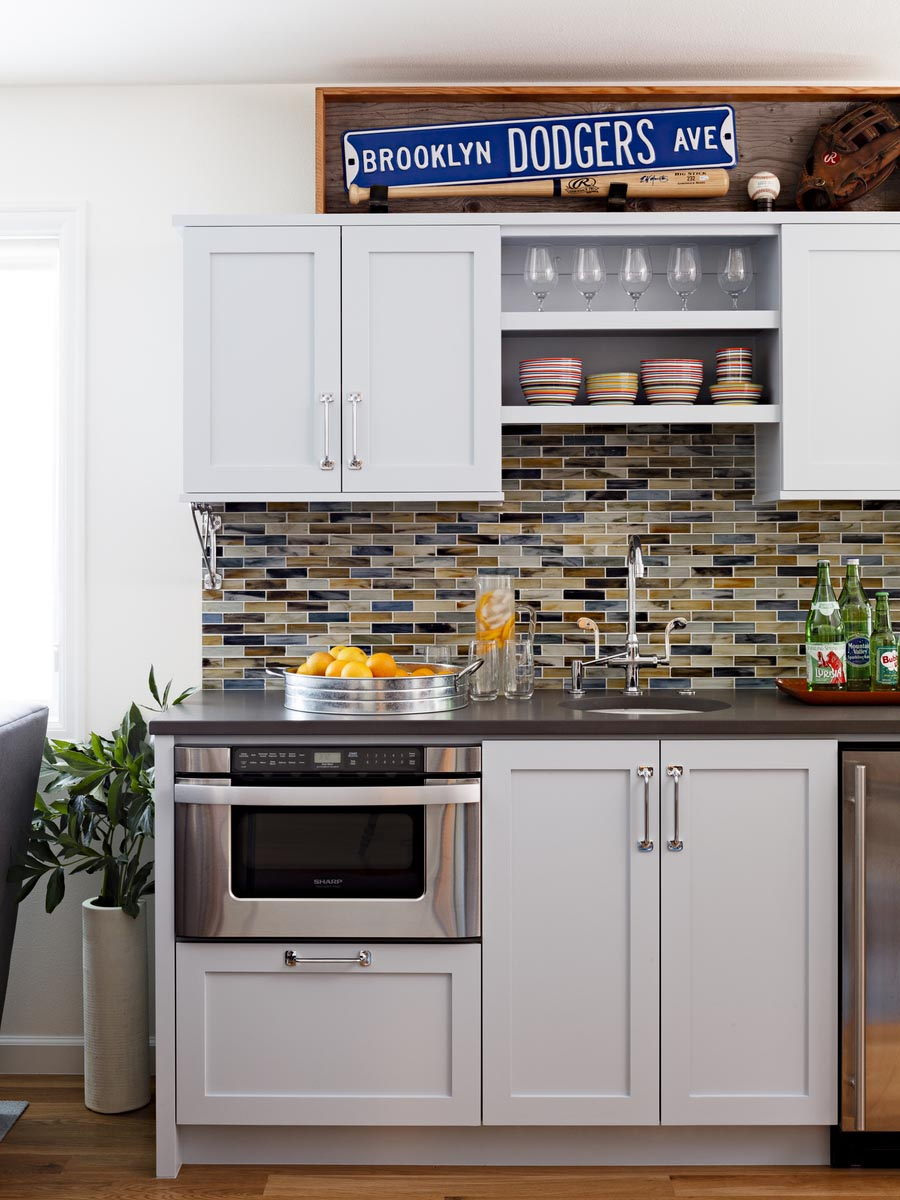 Timeless Kitchen Remodelers Portland Oregon | Mosaik Design