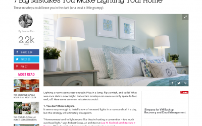 Featured in Good Housekeeping