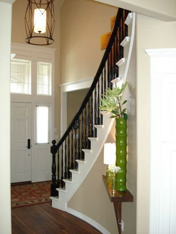 After-Entry Way Remodel