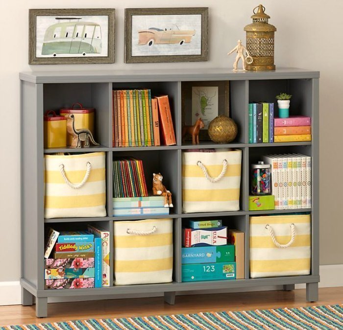 How To Organize Living Room