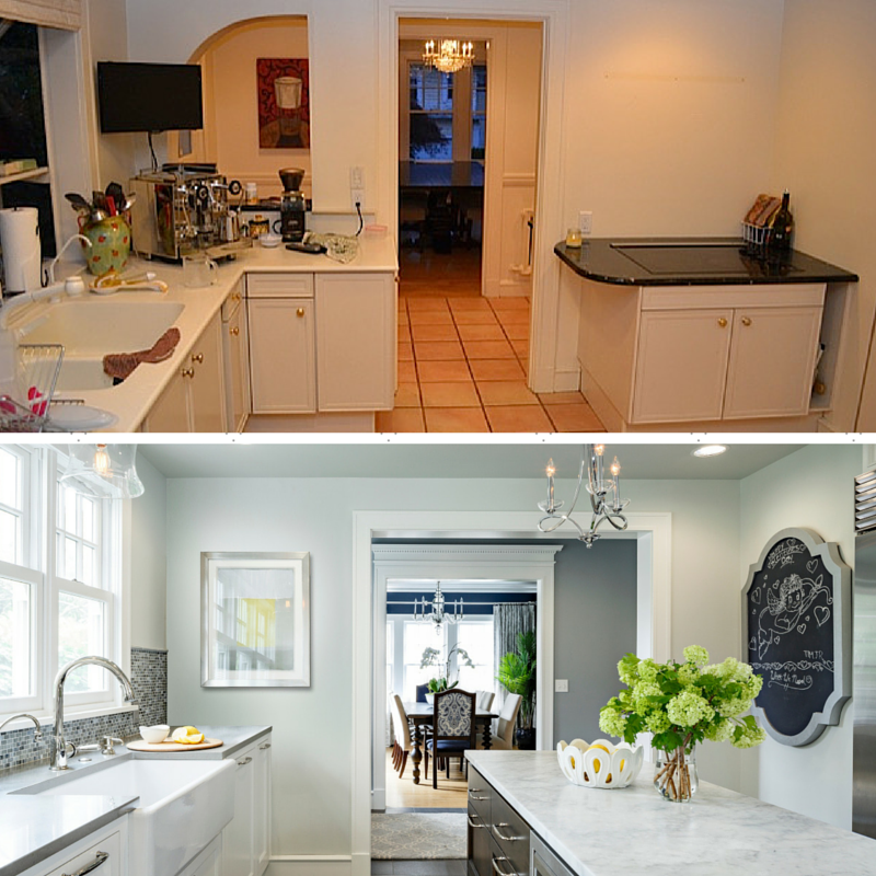 1920 before and after kitchen final