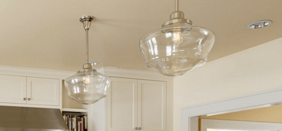 craftsman style lighting