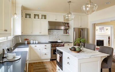 Is a Cosmetic Kitchen Remodel Right for You?