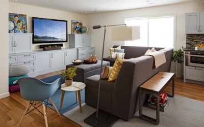 Talking Portland Home Trends and Styles With Lance Marrs of Living Room Realty