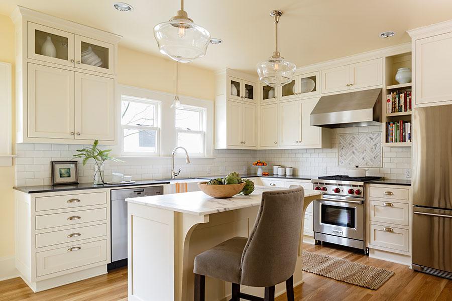 8 kitchen organization ideas we love