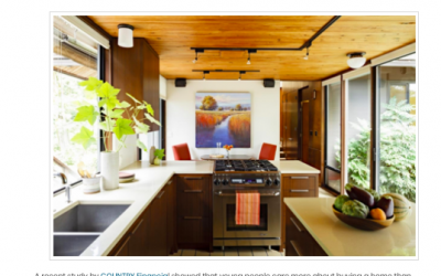 Featured on Realty Times: Discover Popular Home Features for Millennials!