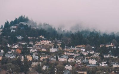 A Guide to Portland's Architectural Home Styles