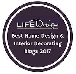 LifeDesign Home Blog Award!