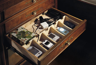 drawer charger