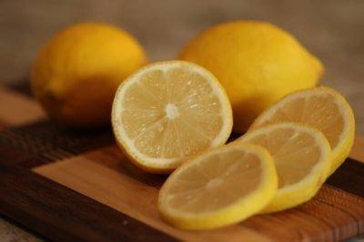 lemon citrus fruit healthy