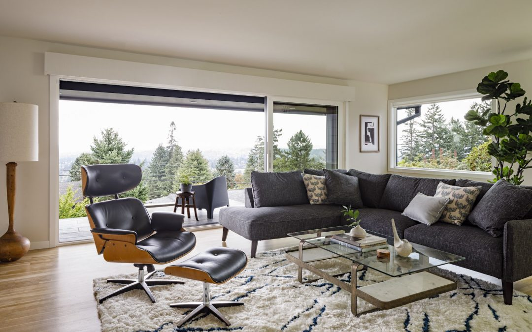 The Secret to Layering Rugs: Learn More on Realtor.com