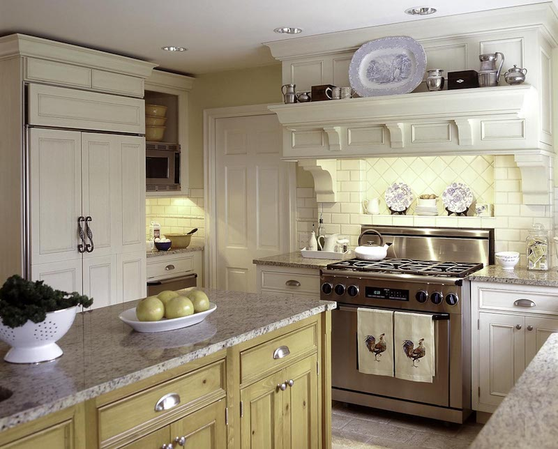 New Kitchen Countertops Which Material