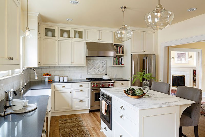New Kitchen Countertops: Which Material Is Right for Your Home
